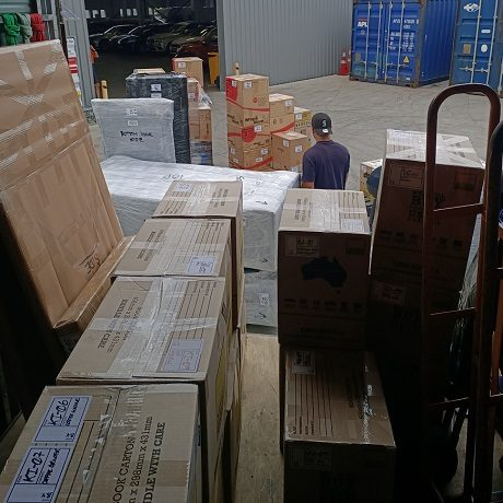 Packing services in Auckland